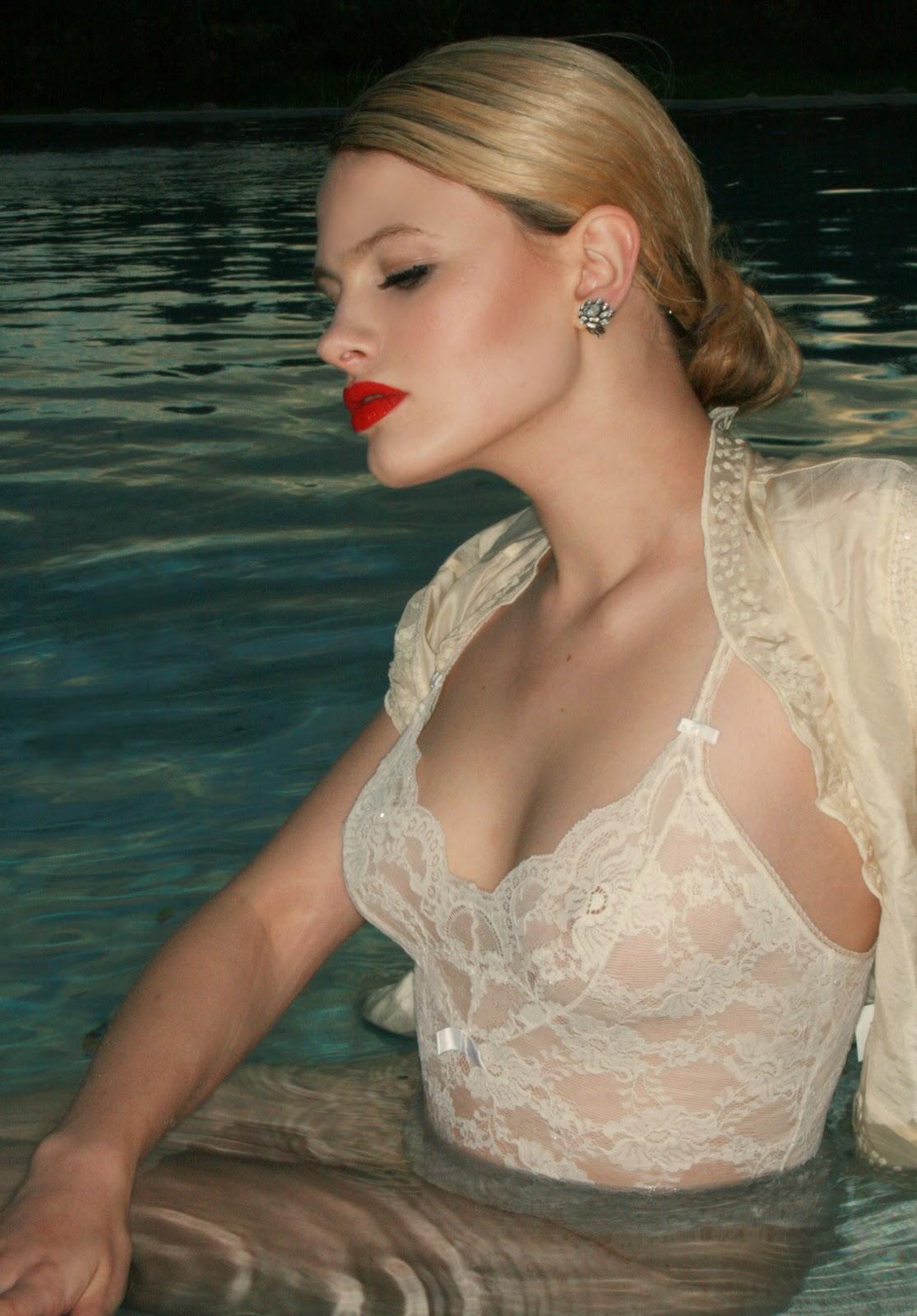 Chloe-Jasmine Whichello Nude Photos