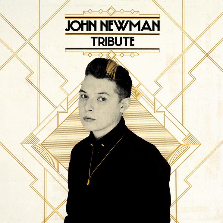 John Newman Goodnight Goodbye