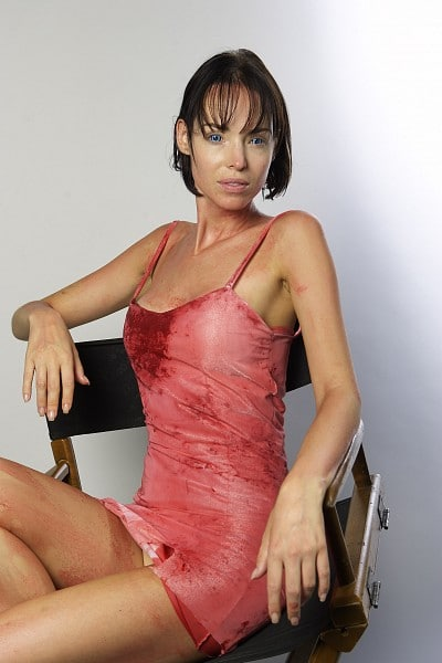 Erica Cox Nude Photos 4
