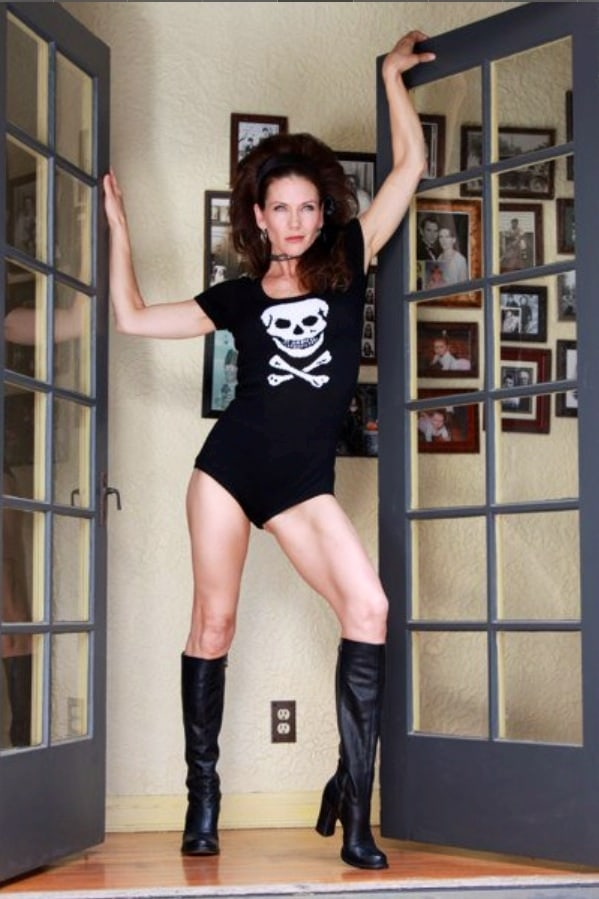 picture of stacy haiduk