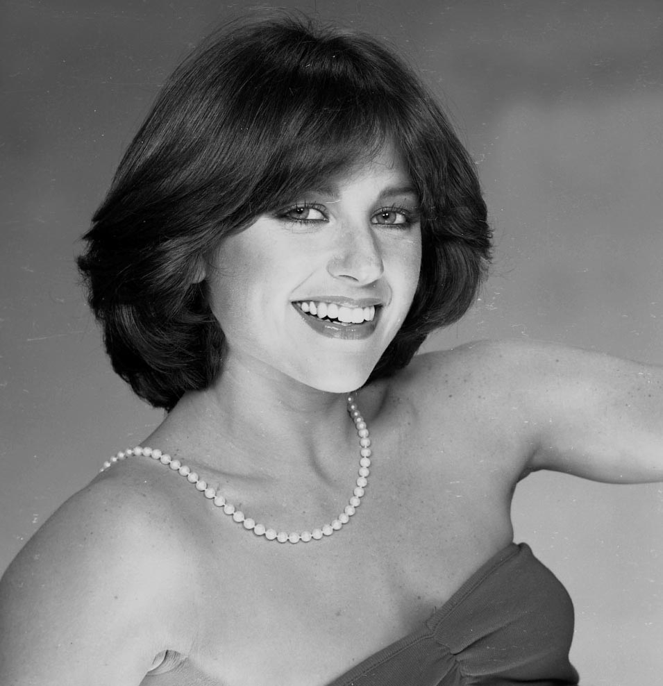 Picture Of Dorothy Hamill