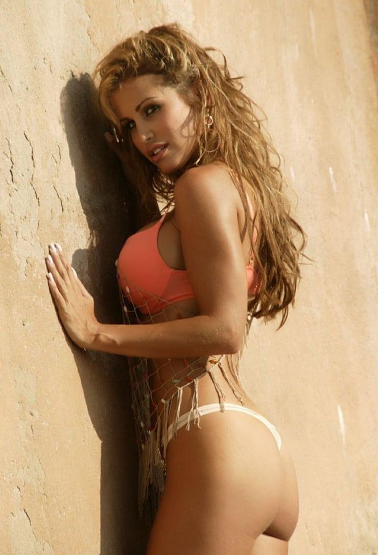 Jennifer Walcott Naked 35