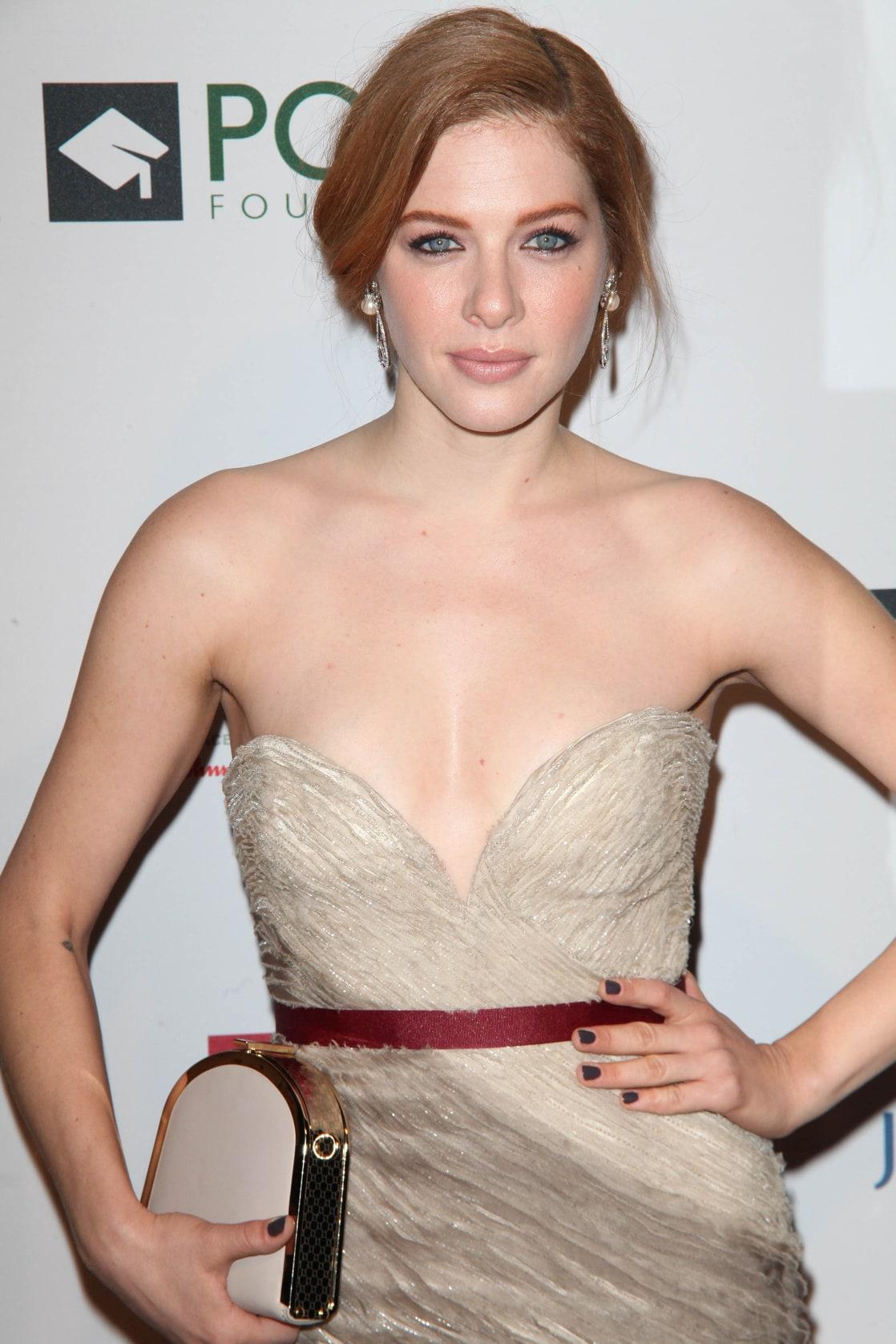 Katie featherston boob