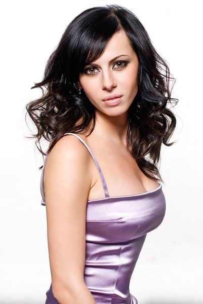 Oksana Lavrenteva nude 274