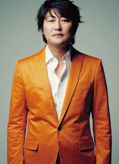Song Kang Ho in talks to sign with Rains Sublime Artist