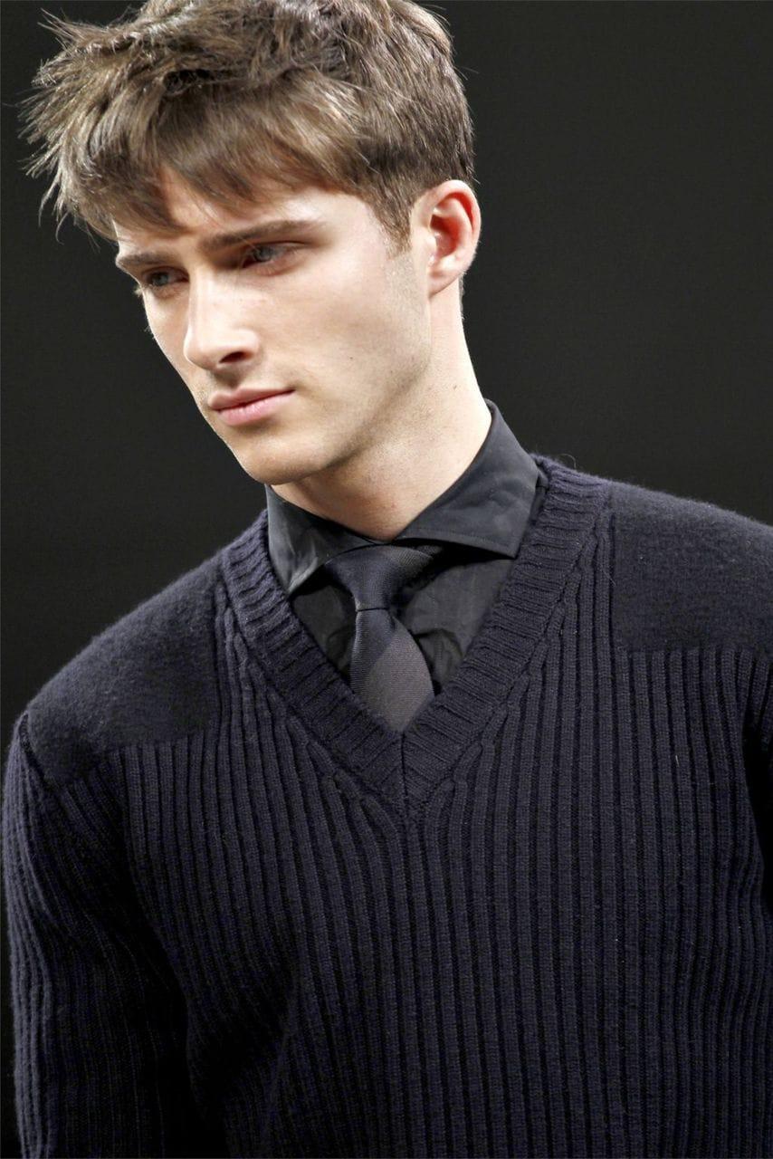 Ryan taylor fashion model 95