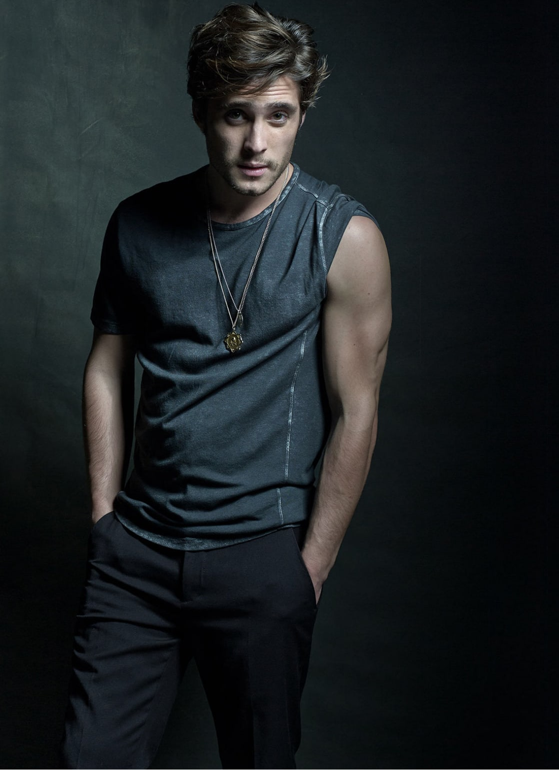 Picture of Diego Boneta