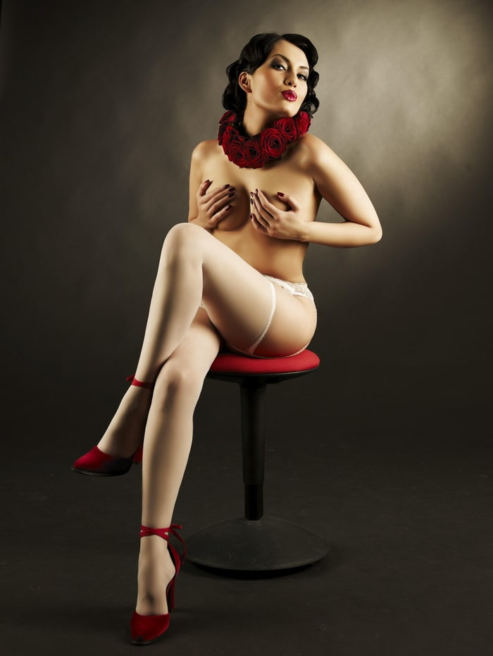 фото линда нигматулина голая