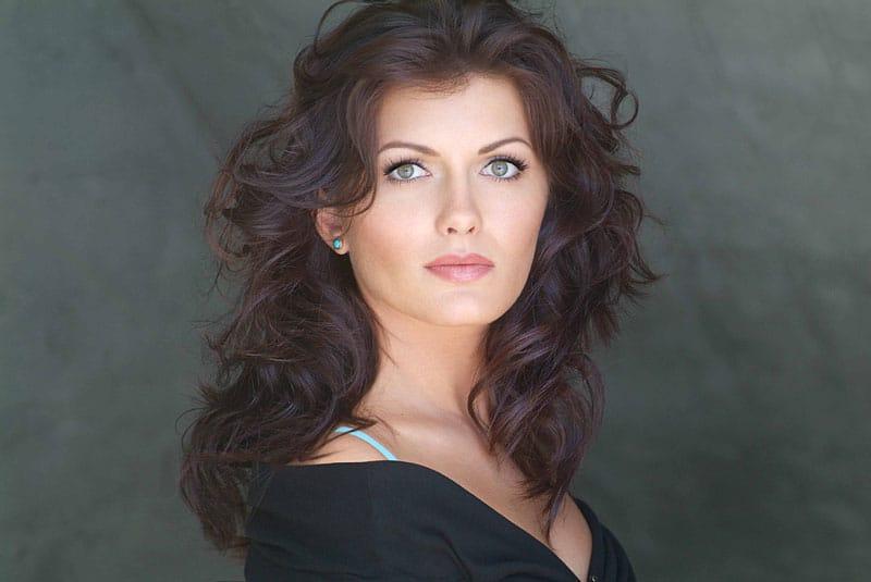 Olga Finney
