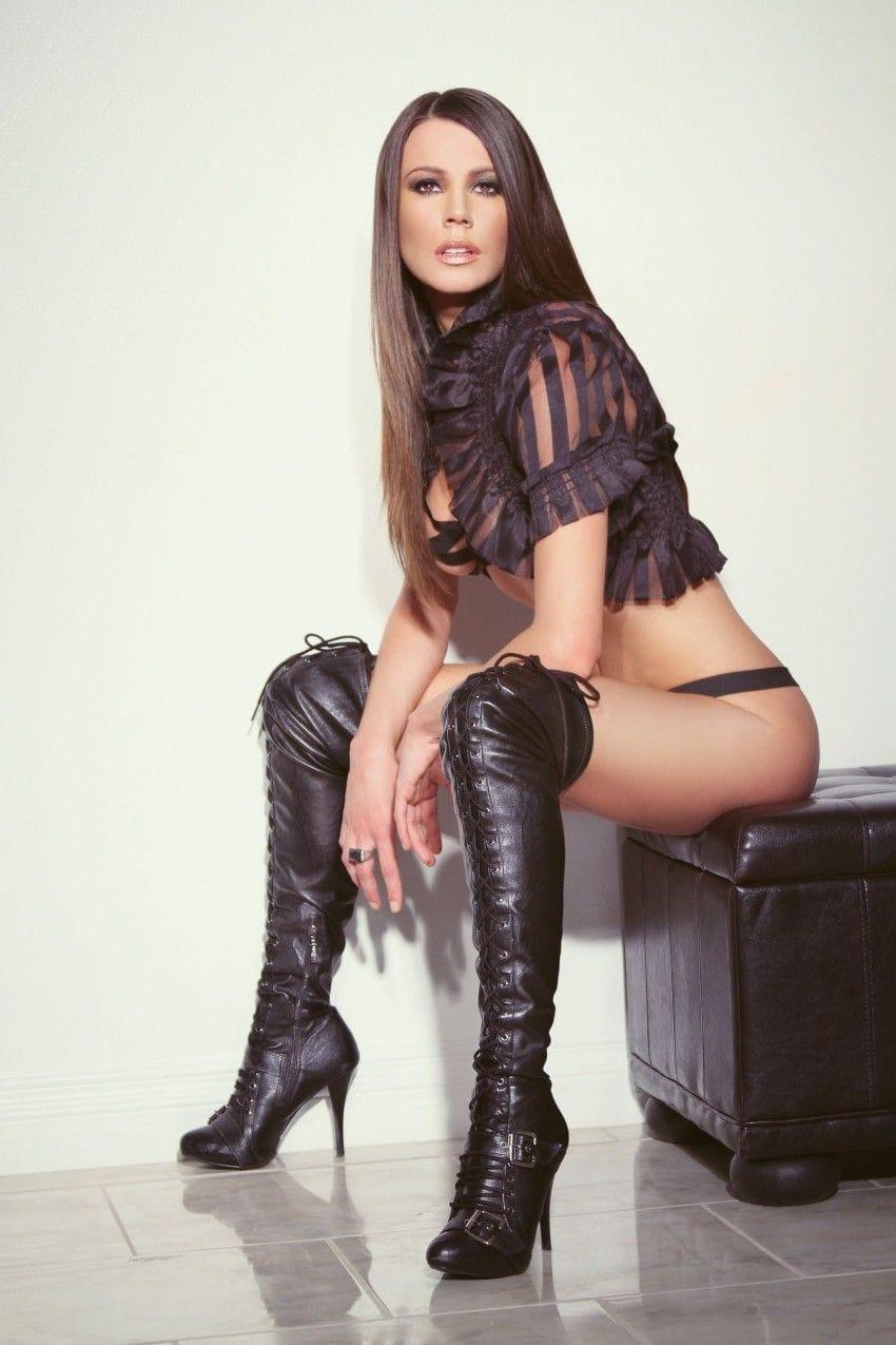 Sexy spank why