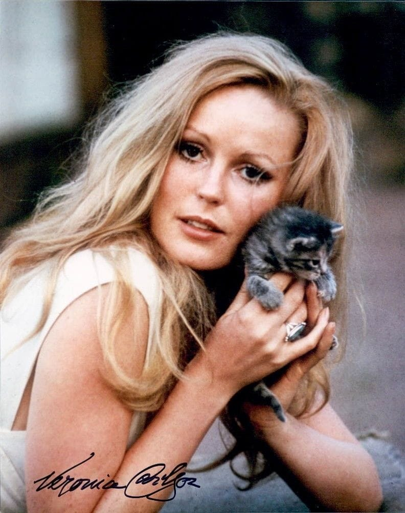 Picture of veronica carlson