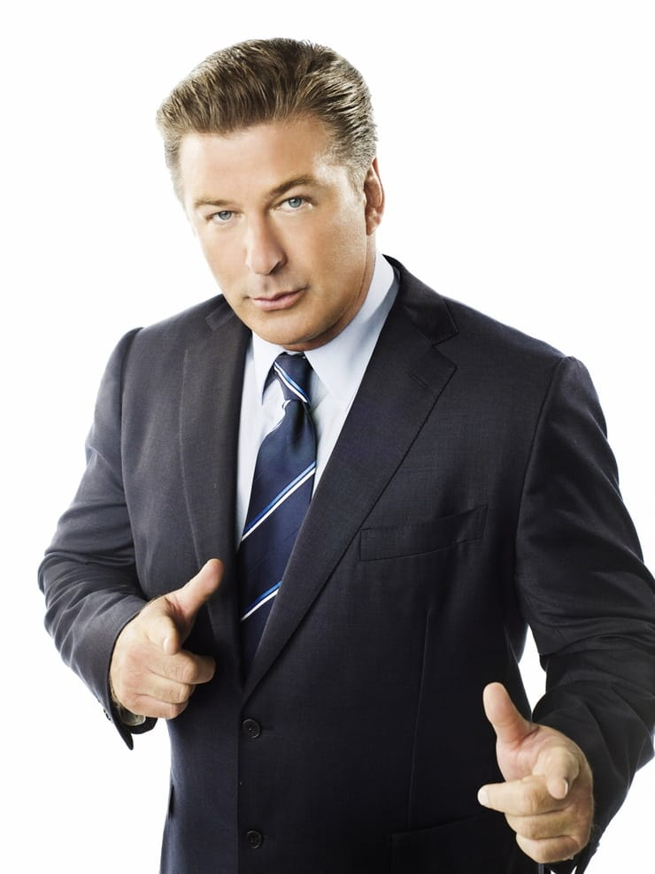 Picture of Alec Baldwi... Alec Baldwin