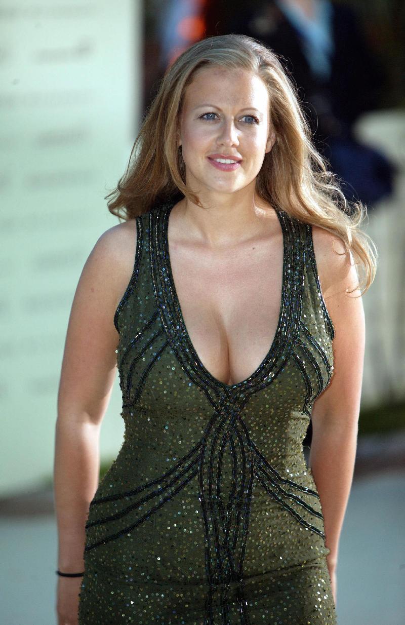 Joanna JoJo Levesque photos