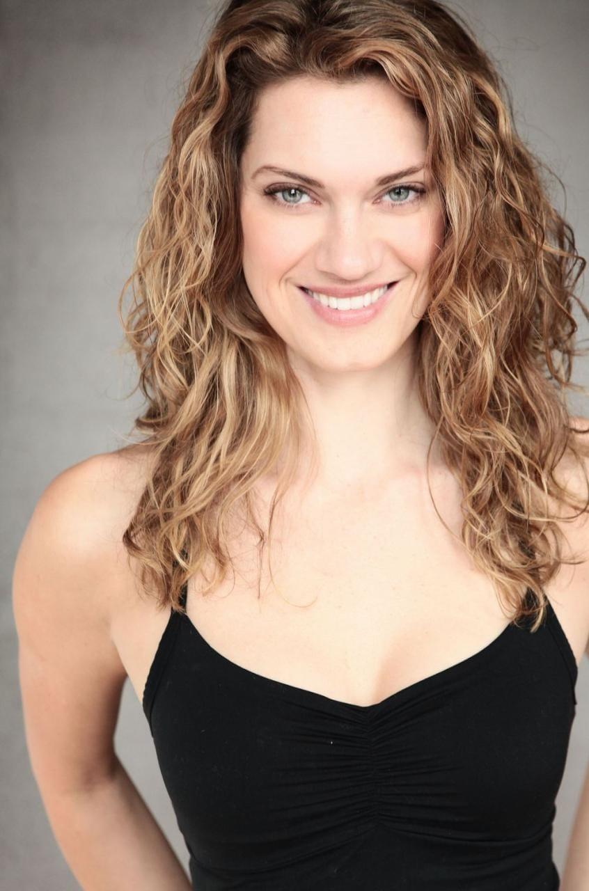 Picture of Heather Doerksen Heather Doerksen