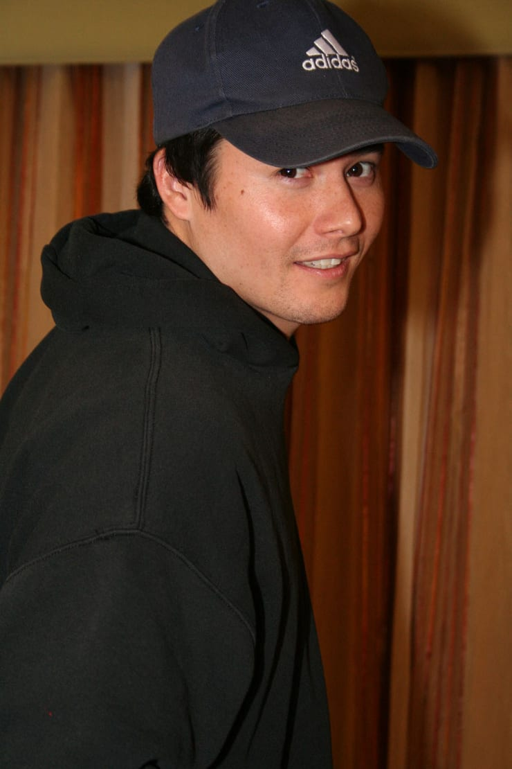 Picture of Johnny Yong Bosch