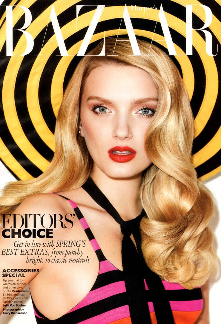 Picture of Lily Donaldson