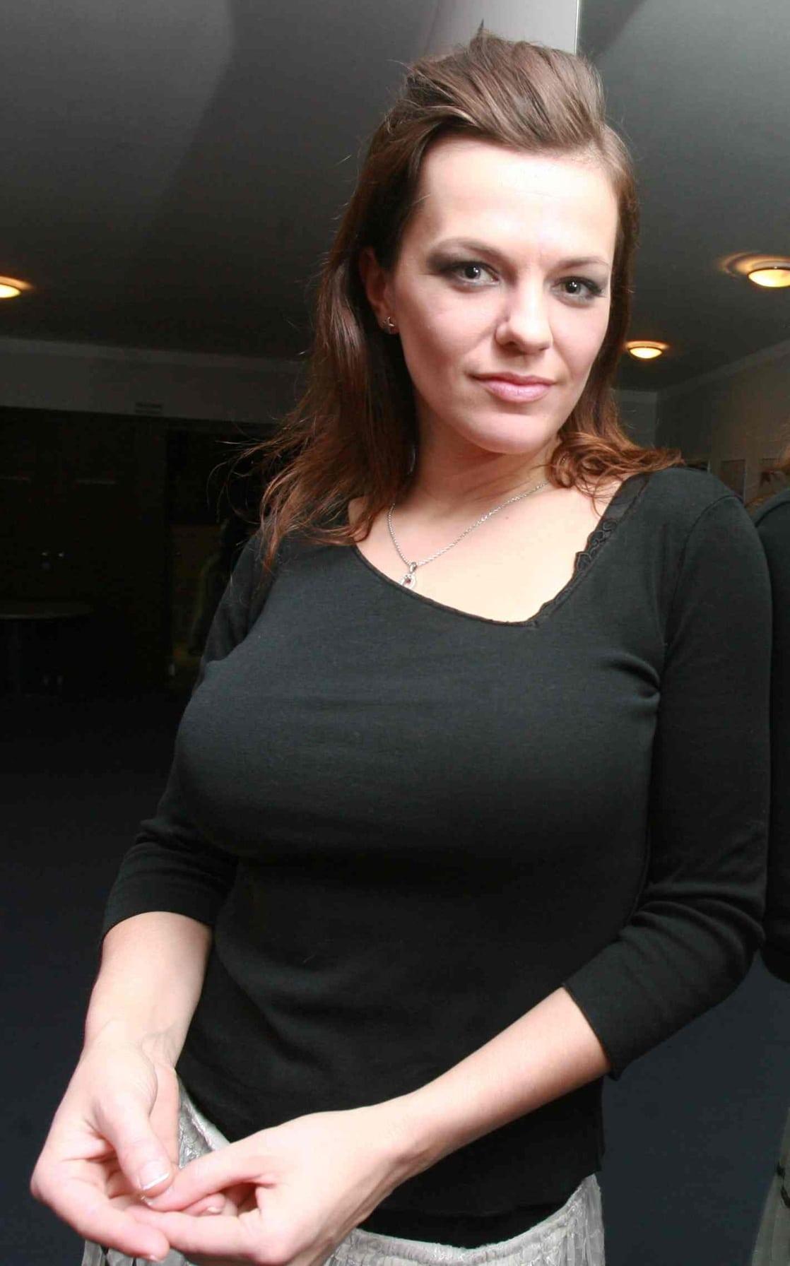 Picture of Marta Jandova