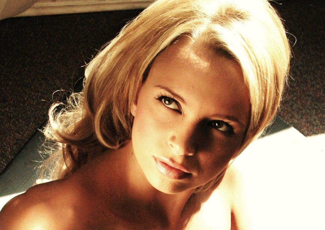 Lindsay Maxwell Nude Photos 4