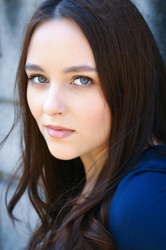 Katherine Ramdeen