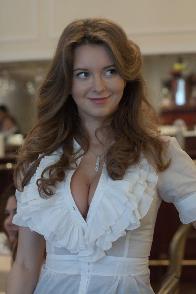 Natalya Kosteneva Nude Photos 9