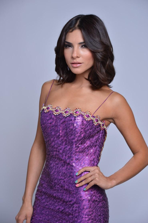 Picture Of Alejandra Espinoza