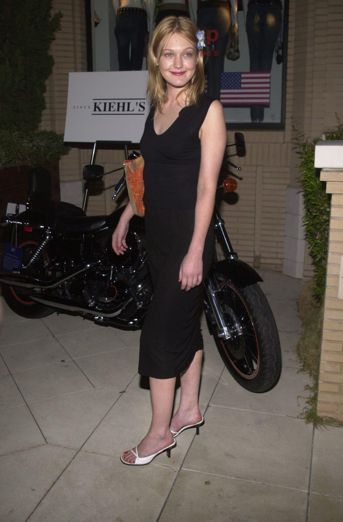 Josie Davis Josie Davis new picture
