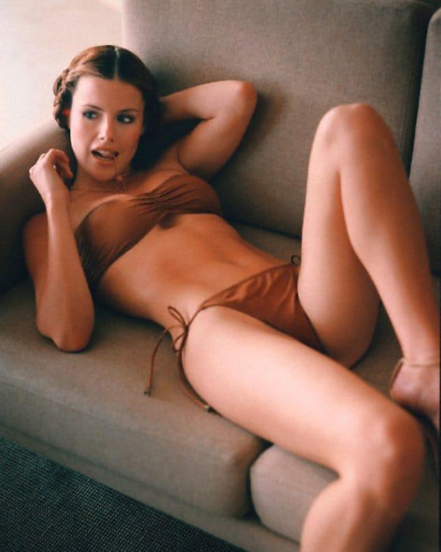 Робертсон кэтлин фото голая