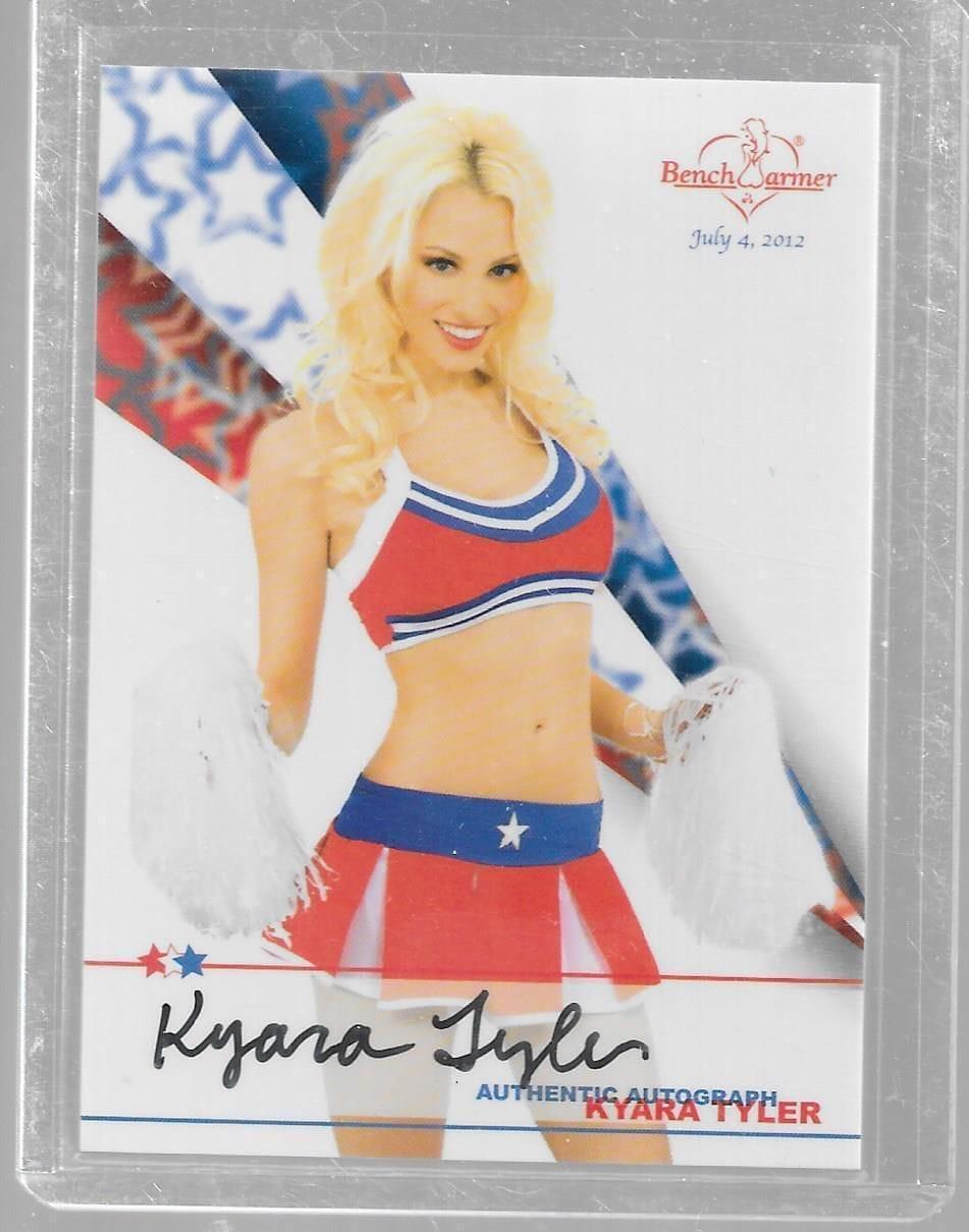 Kyara Tyler Nude Photos 97