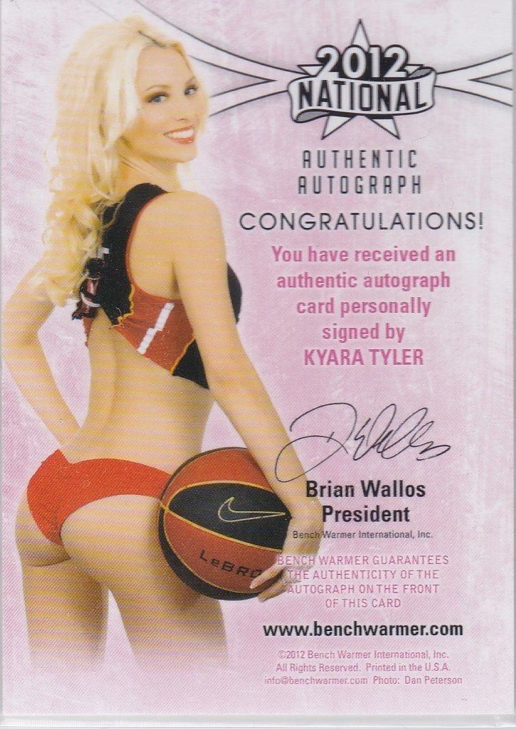Kyara Tyler Nude Photos 52