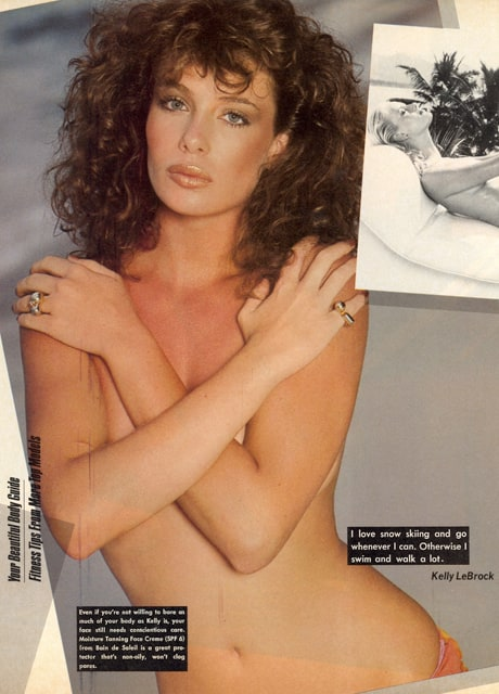 Nude Pictures Of Kelly Lebrock