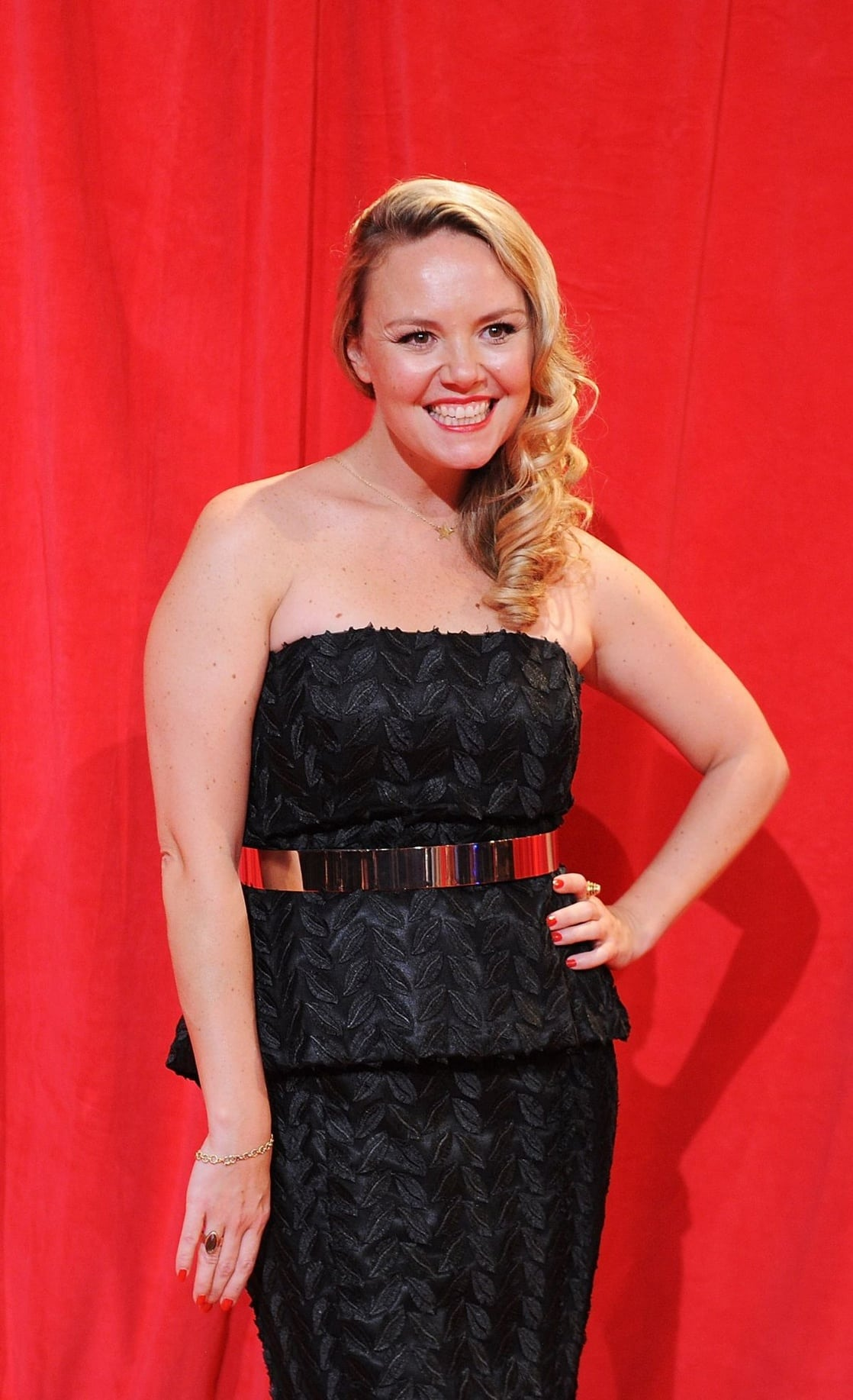 Charlie Brooks Nude Photos 50