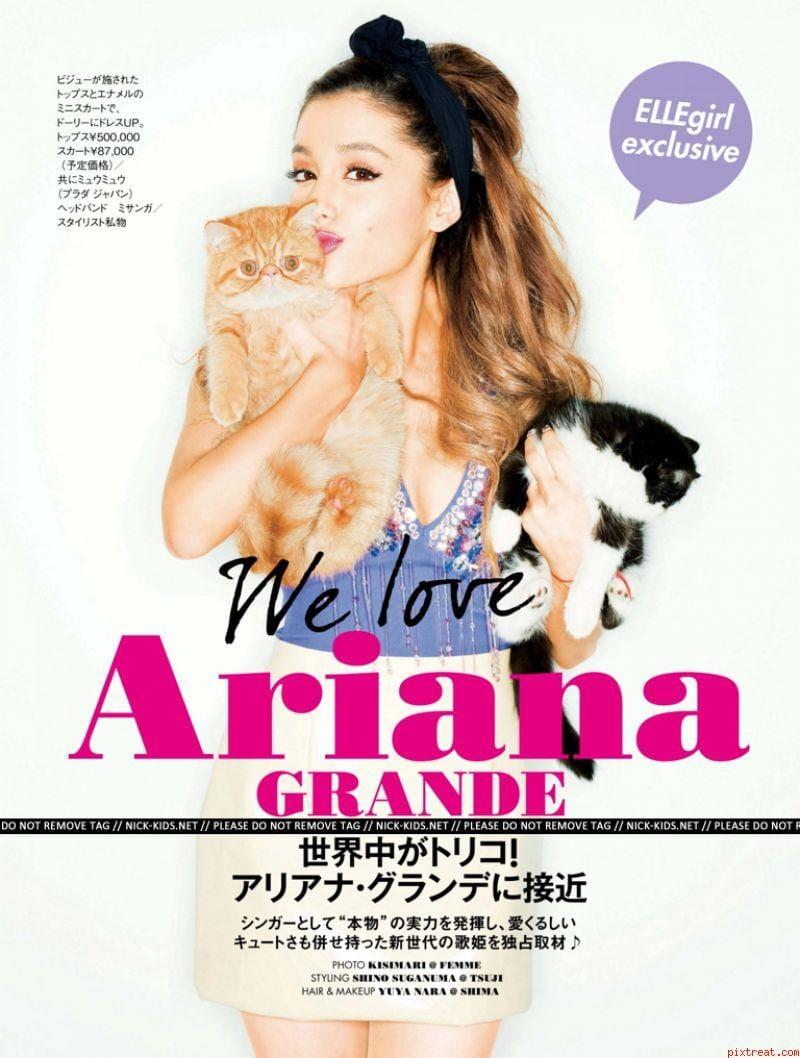 Picture of Ariana Grande