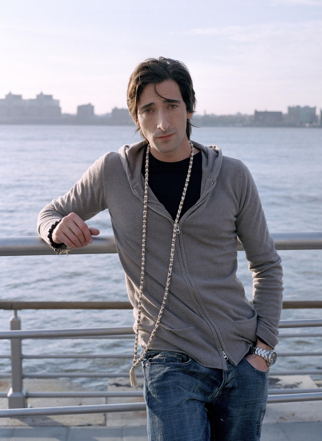 Adrien Brody Movies And Tv Shows