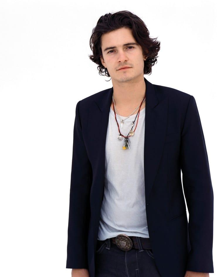 Picture of Orlando Bloom Orlando Bloom