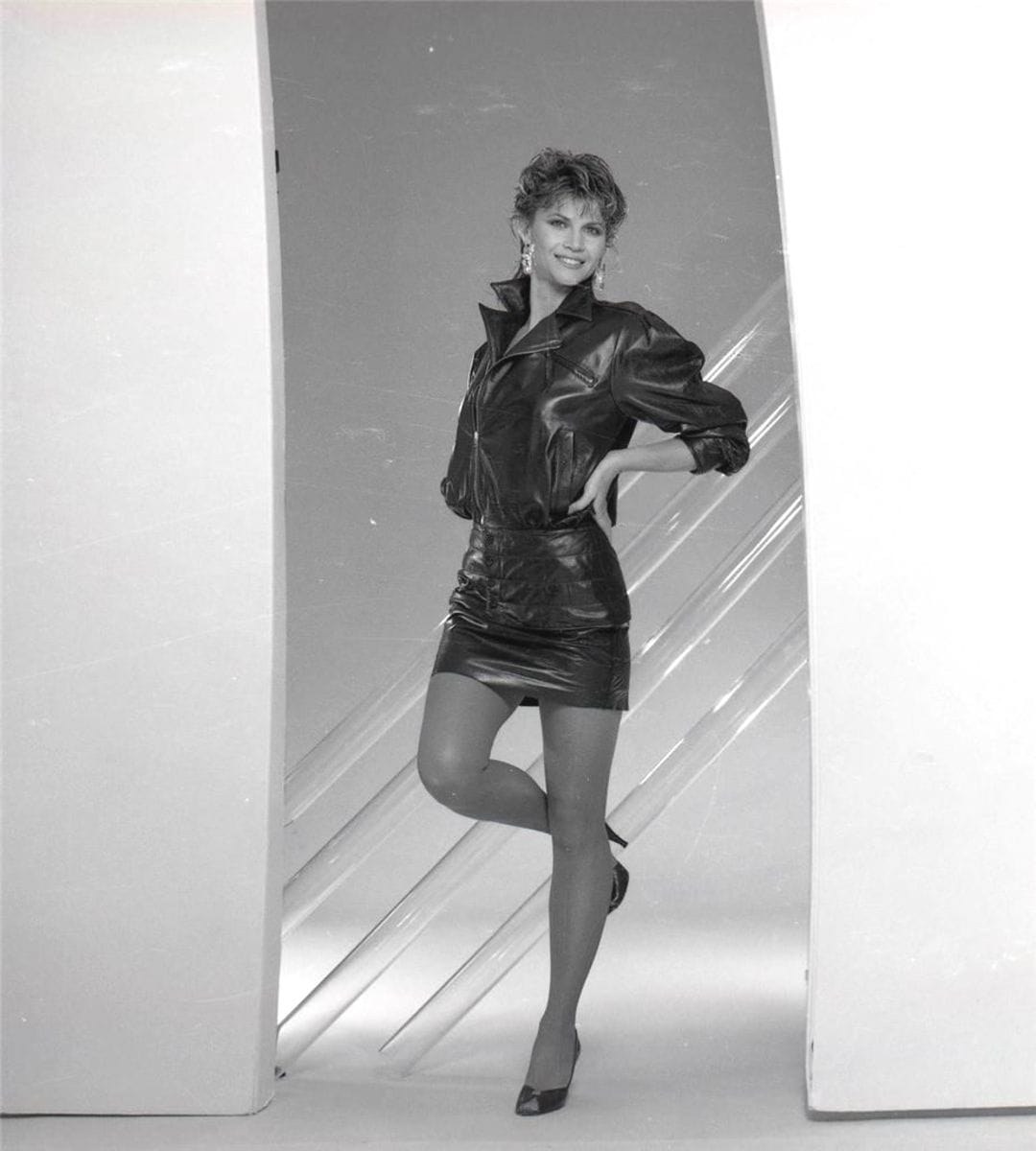 Picture Of Markie Post