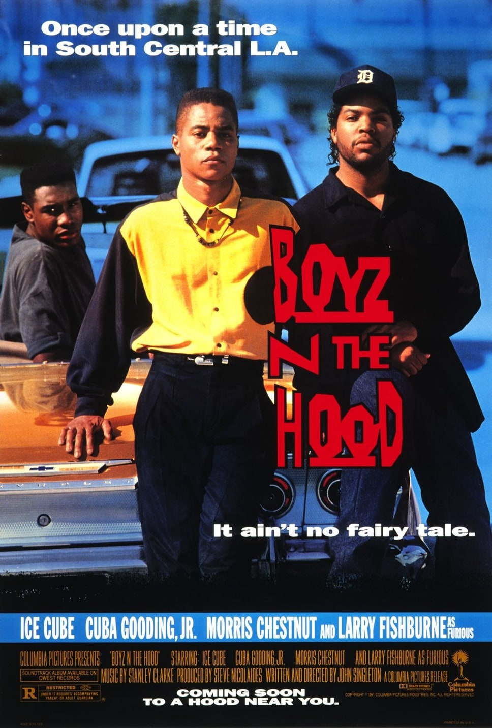 Picture of Boyz n The Hood