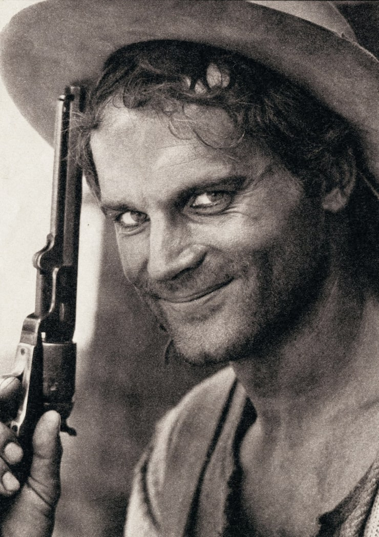 Picture of Terence Hill