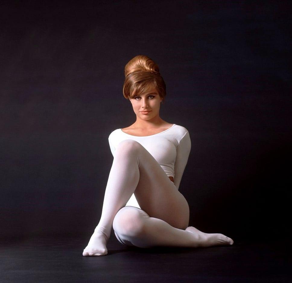 Donna Michelle Nude Photos 5