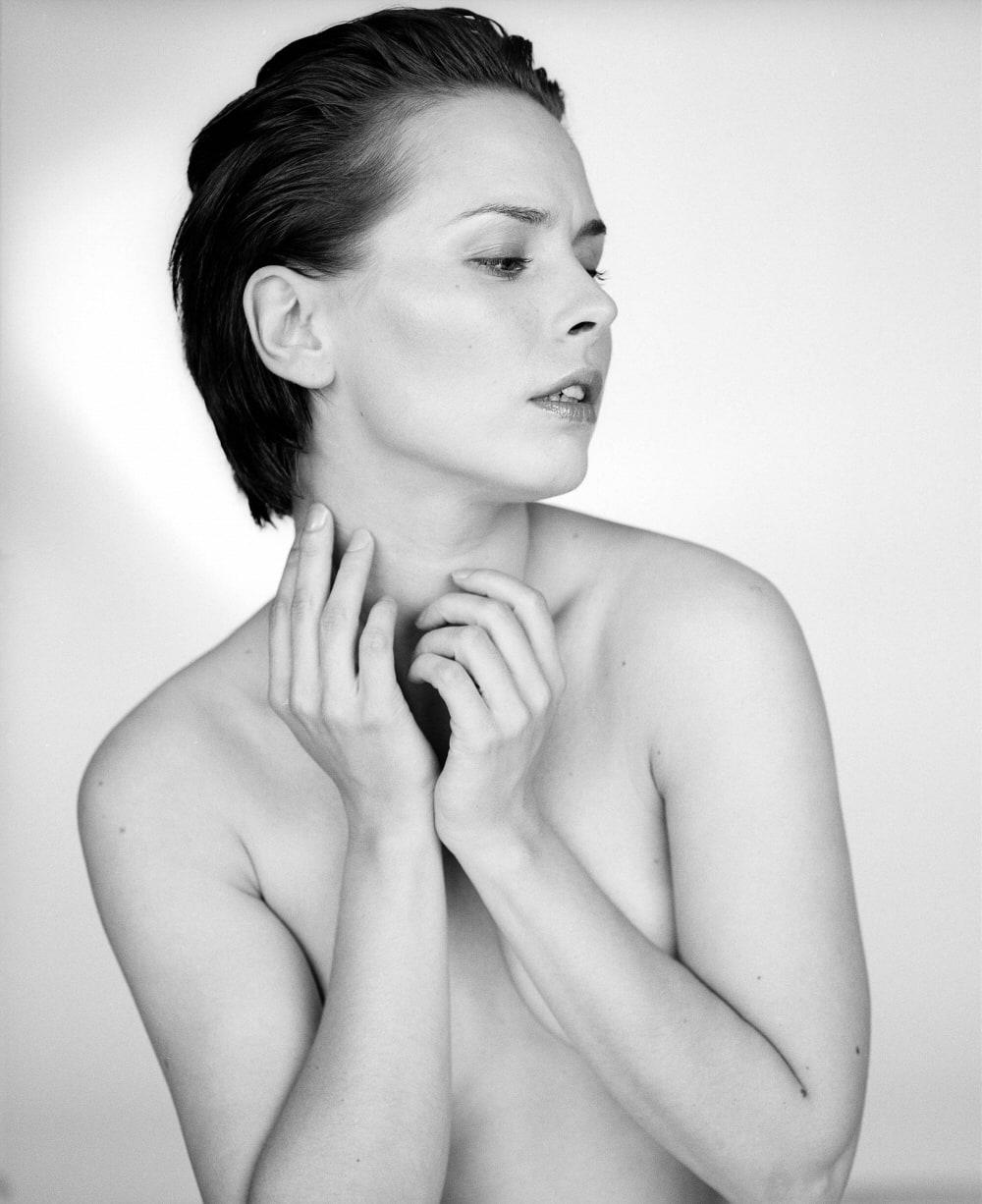 tara fitzgerald nude