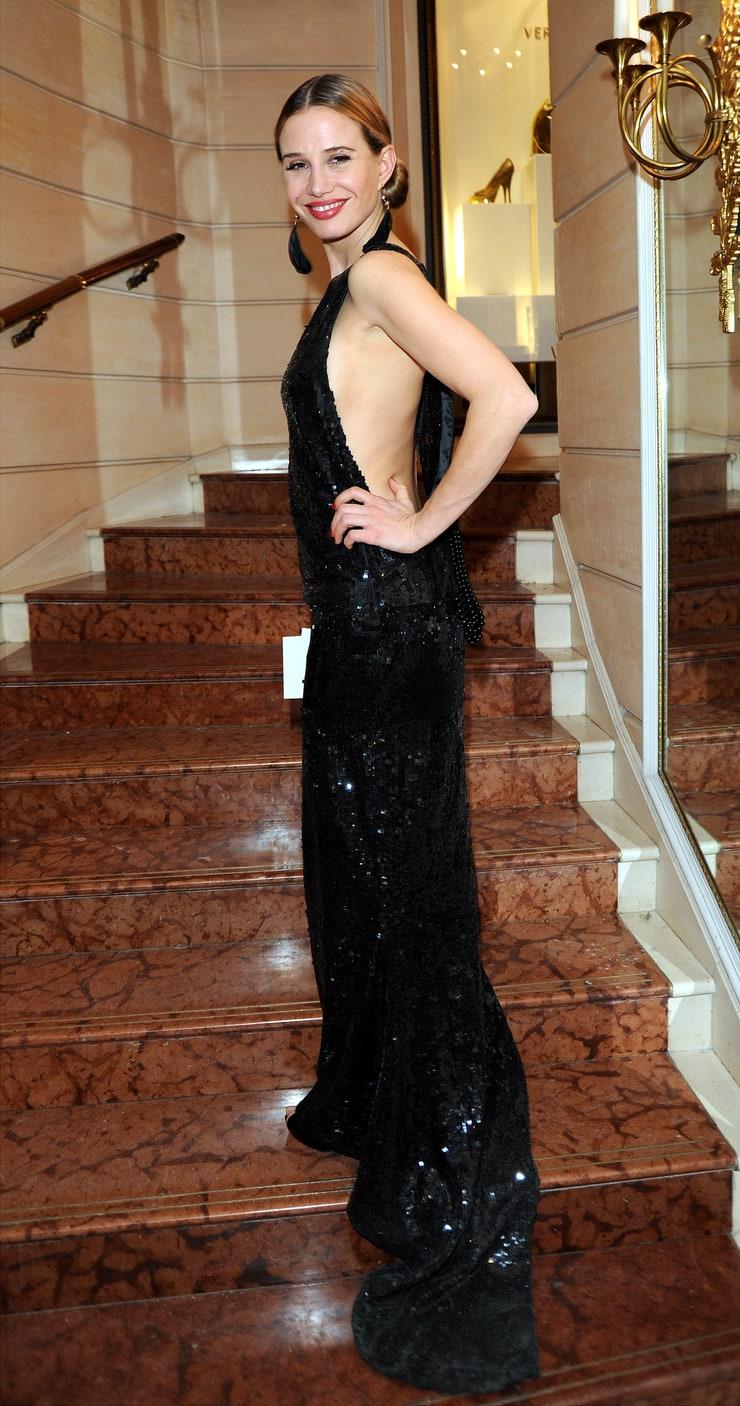 Picture of Nadeshda Brennicke