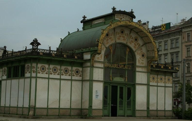 Vienna (Wien)