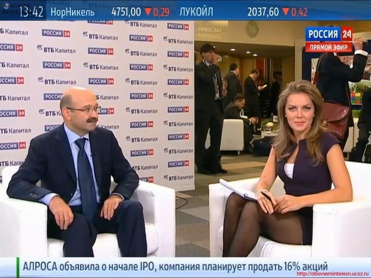 фото ведущих канала 24 россия