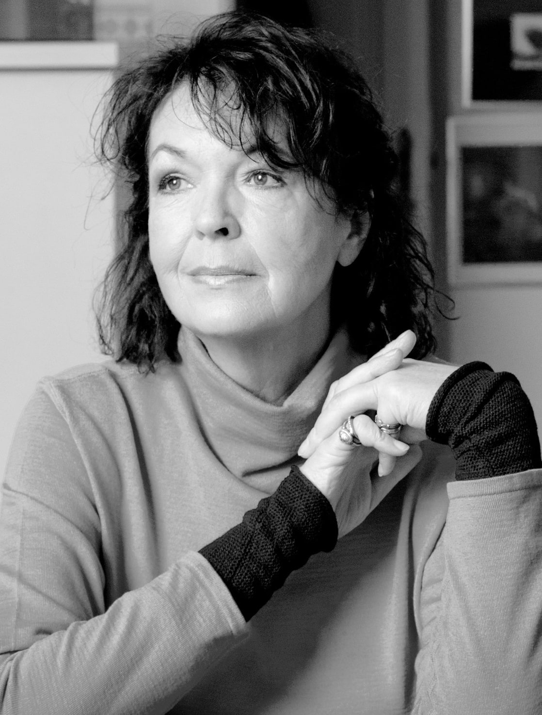 Elisabeth Trissenaar Nude Photos 54