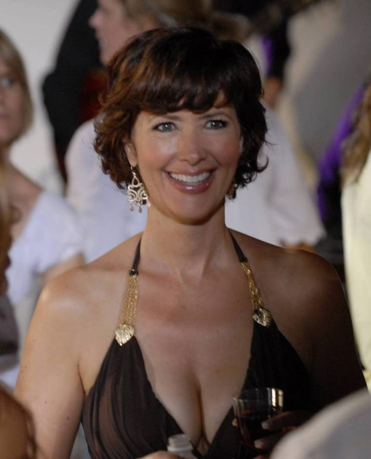 Janine Turner official website