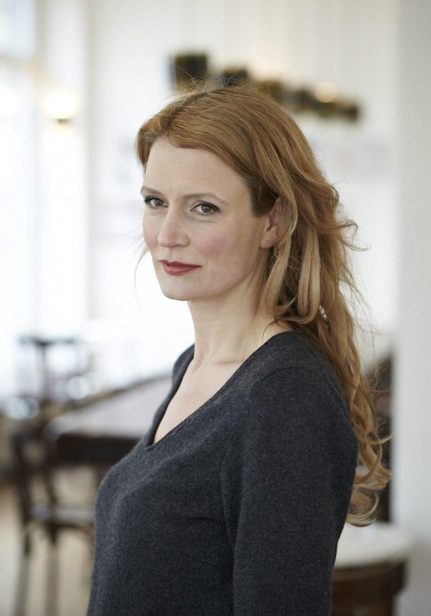 Ann Catrin Sudhoff