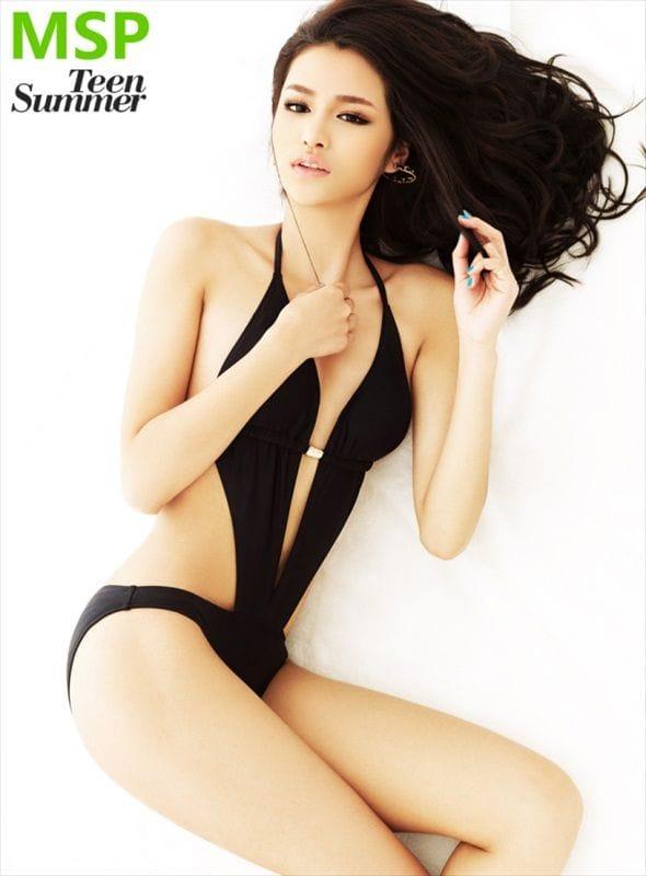 Doris Yan Yi | Dory, Yan, Stockings