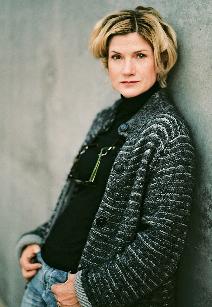 Astrid Fünderich