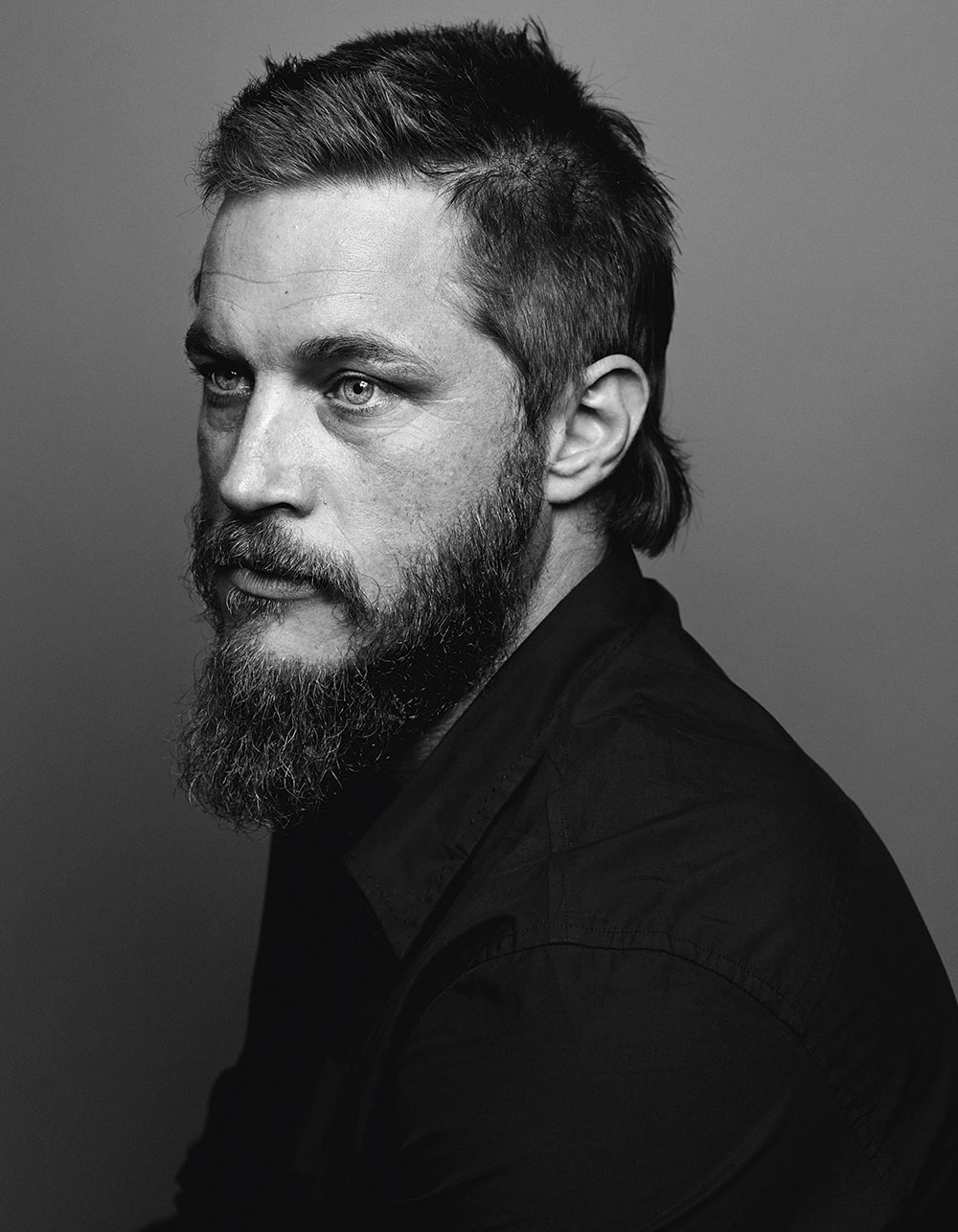 Picture of Travis Fimmel