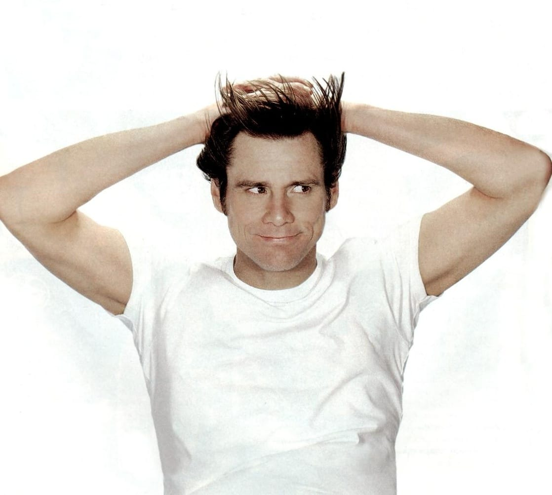 most successful movies of jim carrey list source box office mojo