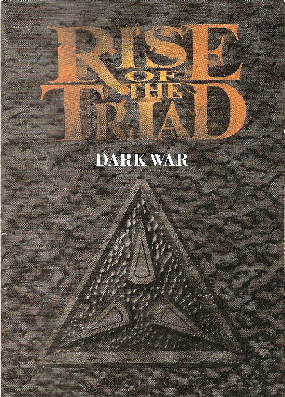 rise of the triad dark war